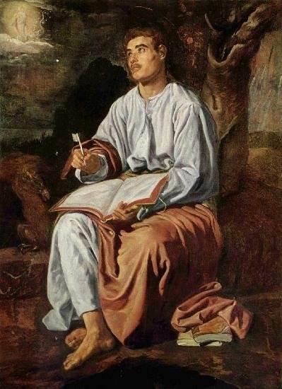Великий испанский художник Веласкес и его картины. 97016