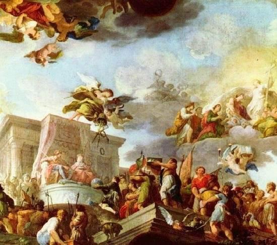 Великий испанский художник Веласкес и его картины. 82002