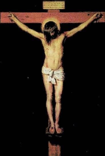Великий испанский художник Веласкес и его картины. 86660
