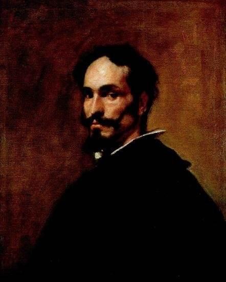 Великий испанский художник Веласкес и его картины. 63336
