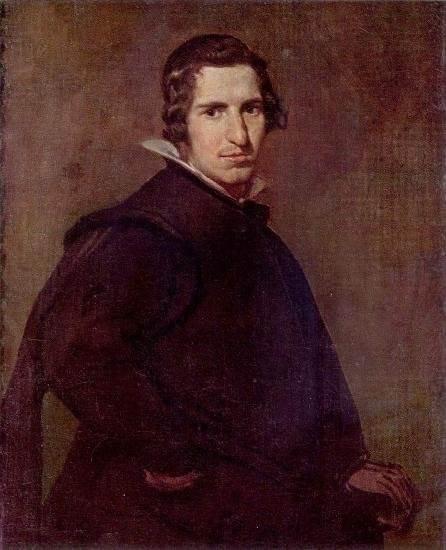 Великий испанский художник Веласкес и его картины. 52255