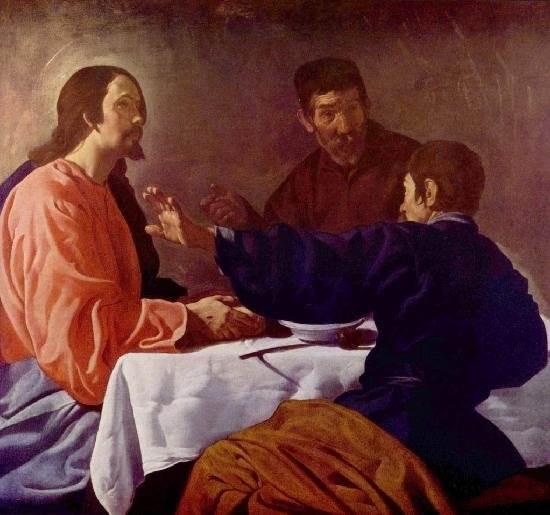 Великий испанский художник Веласкес и его картины. 30932