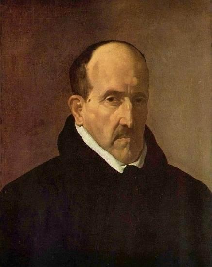 Великий испанский художник Веласкес и его картины. 21622
