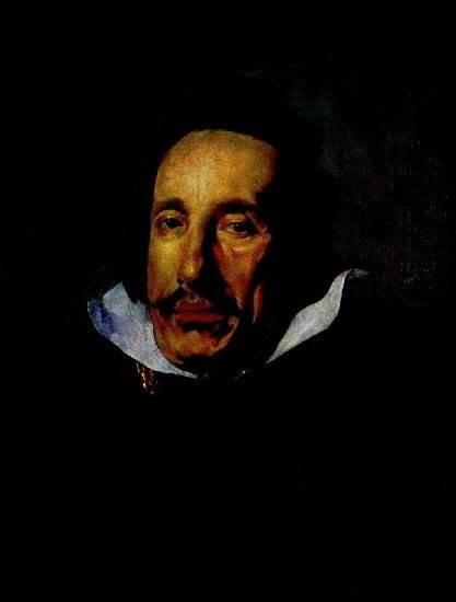 Великий испанский художник Веласкес и его картины. 40976