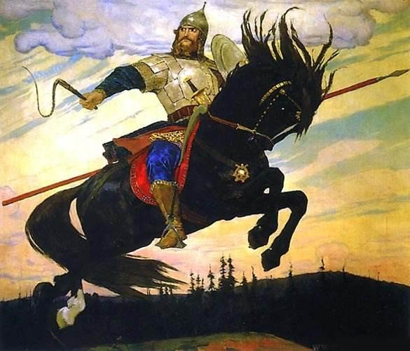 великий русский живописец