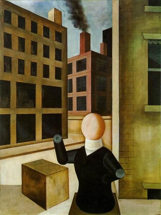 неореализм в живописи: