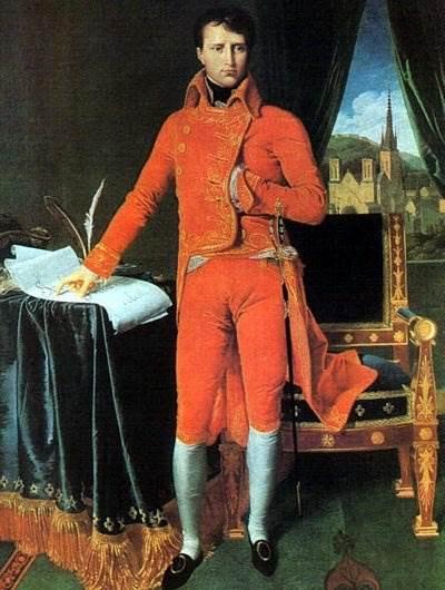 французский живописец