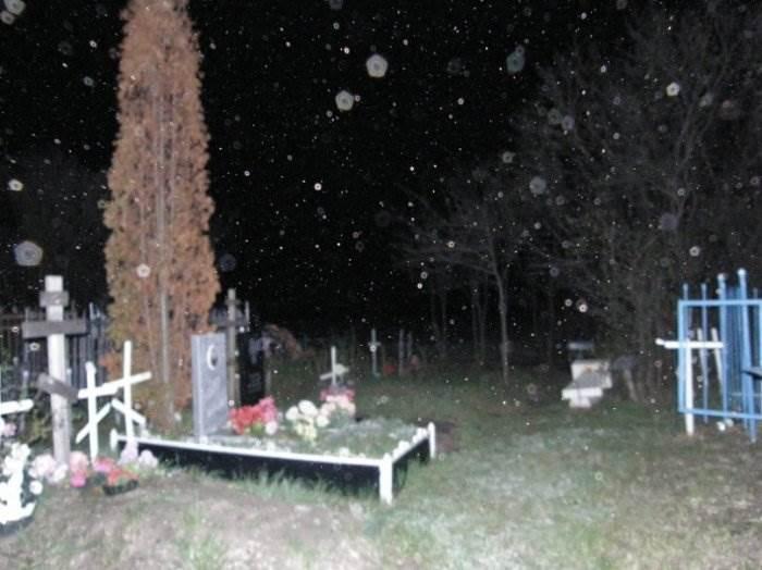 Фото призраков реальные