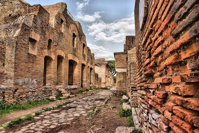 Туры в Рим фото