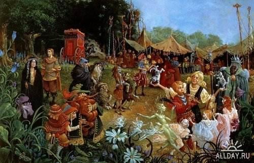 карнавализм