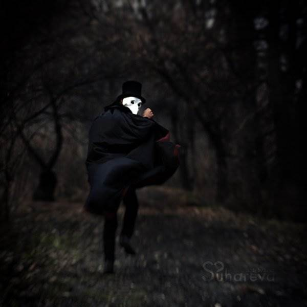 русский фотограф