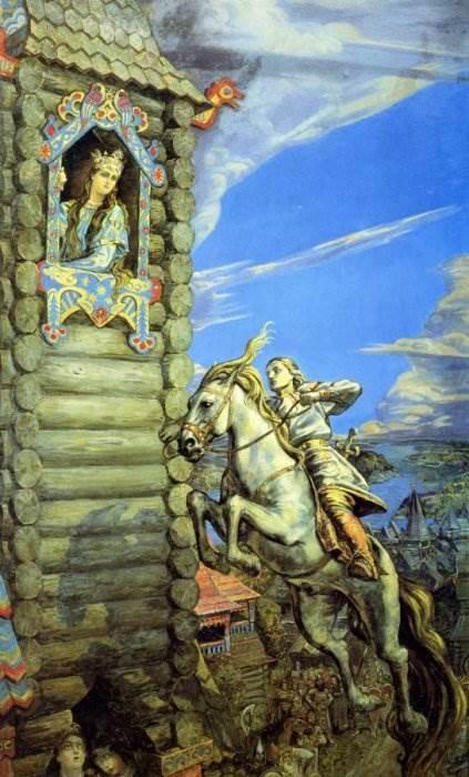 Андрей Клименко художник
