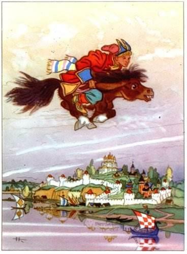 Николай Кочергин