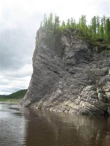 Сибирь красивое фото