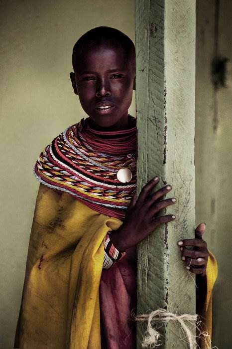 Фотопутешествие в Кению