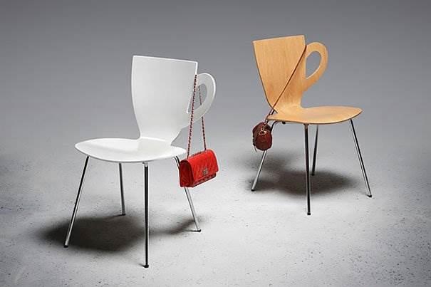 Дизайн стульев фото