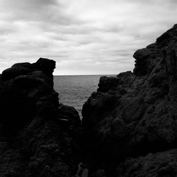 Чёрно-белые фотографии природы