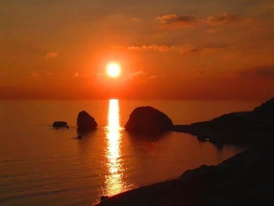 Секрет удачных фотографий на Кипре