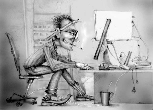 иллюстратор из Красноуральска