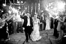 Тонкости свадебной съемки