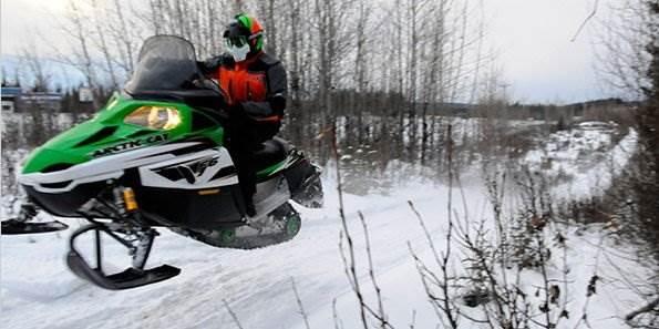 SNOW CHALLENGE от Wild Wild