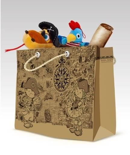 Новогодние игрушки упаковка