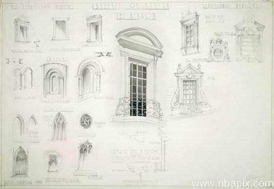 Как рисовать окна