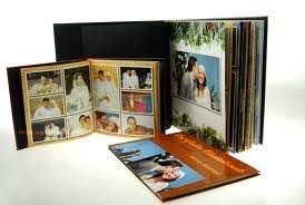 Принт-а-Тет свадебная книга