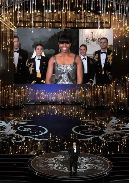 Премия Оскар 2013