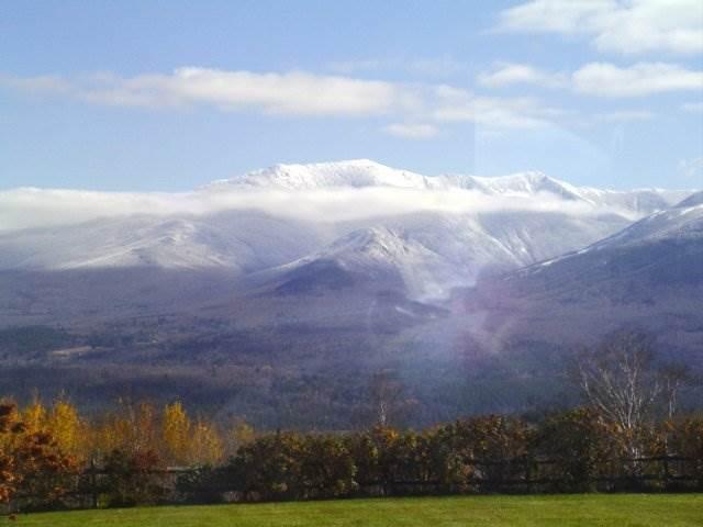 Стихи о горах