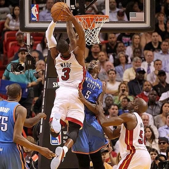 NBA красивое фото
