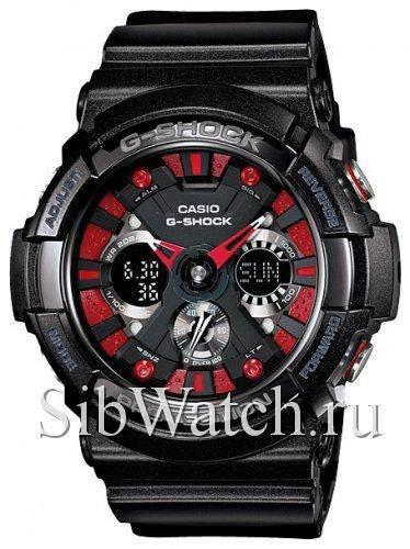 Наручные часы G-Shock
