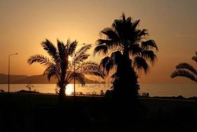 Сказочный отдых в Турции