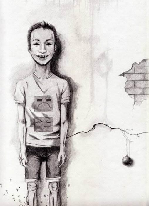 художник рисунки