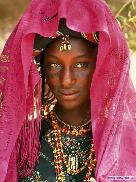 Африканская свадьба фото