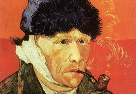 Творчество Винсент Ван Гога