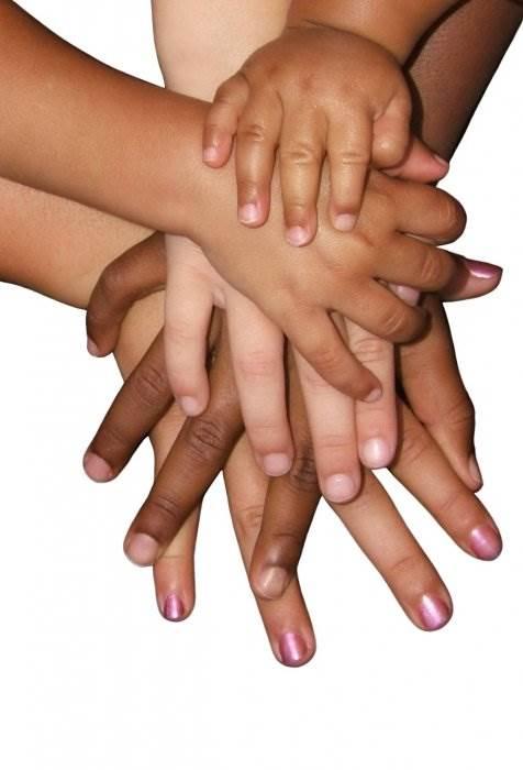 Альпари помогают детям