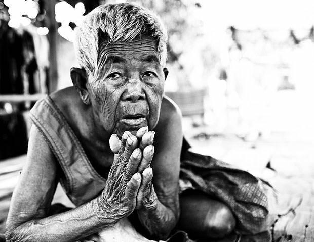профессиональные черно белые фотографии