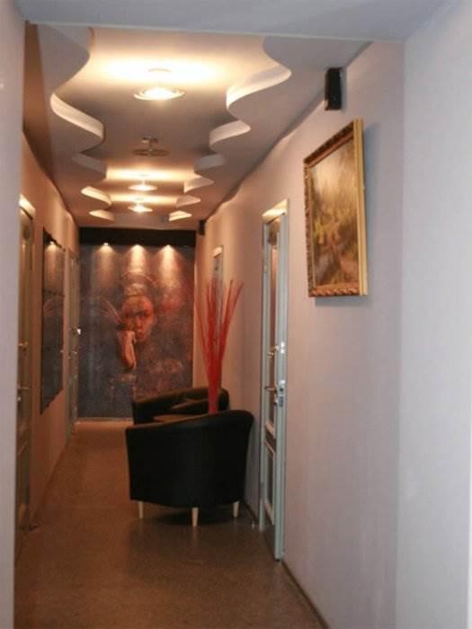 Дизайнерские отели
