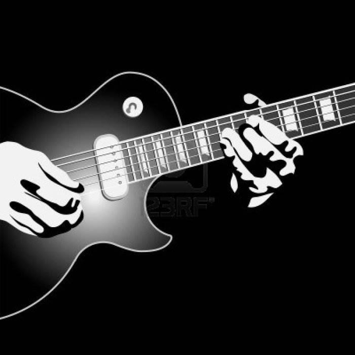 Современный репертуар для классической гитары