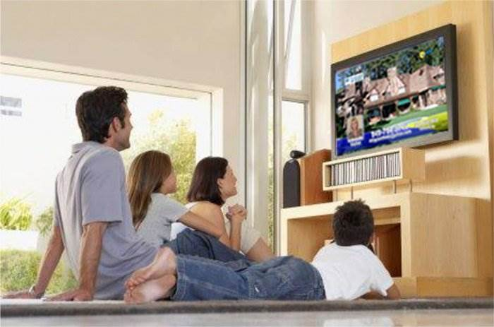 Пакет каналов от Viasat