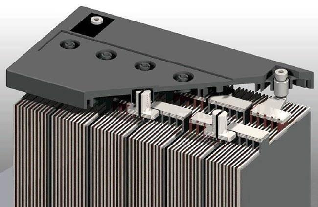 Гелевые аккумуляторы имеют несомненные преимущества перед другими источниками энергии.  Это кислотные батареи, в...