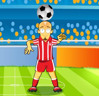 спортивные игры онлайн для детей