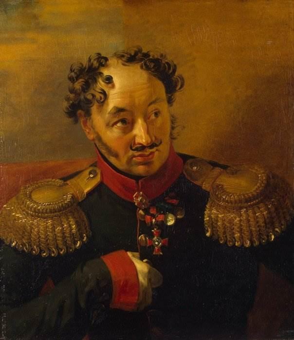 Джордж Доу портреты