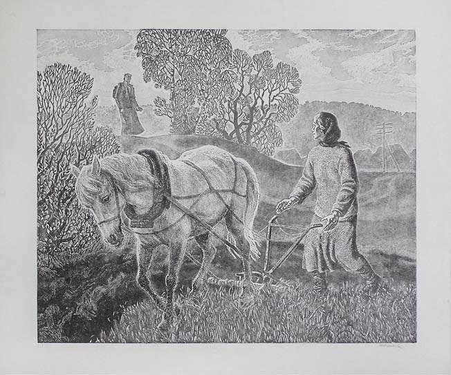 Воробьева Ирина Николаевна картины