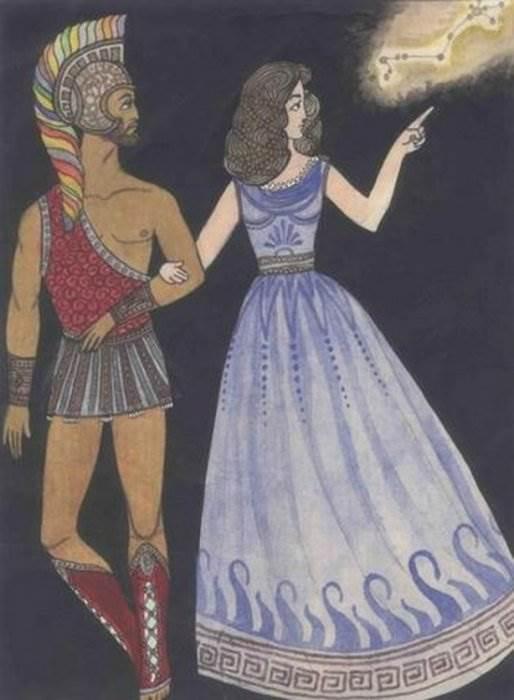 художница из Полтавы