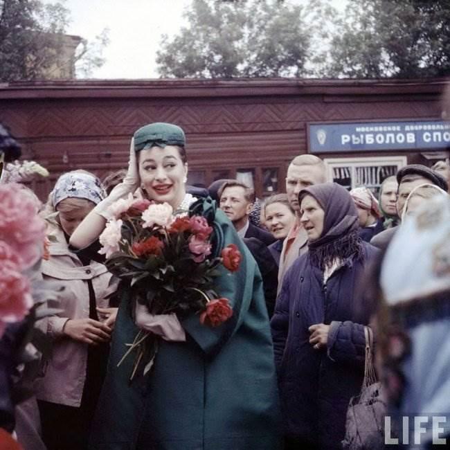 СССР 1959