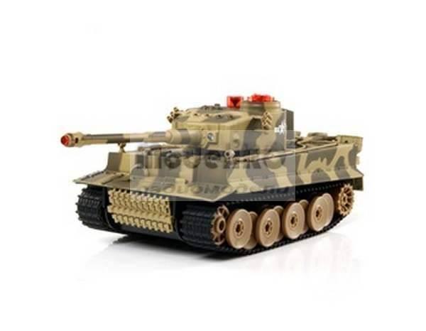 HQ518 радиоуправляемый танк