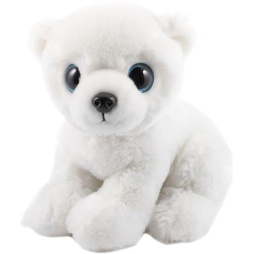 Мягкая игрушка Toivy «Полярный медвежонок»