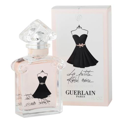 Guerlain La Petite Robe Noire туалетная вода для женщин
